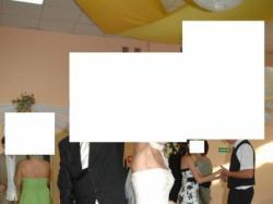 Śliczna Suknia Ślubna Cymbeline
