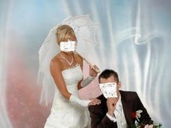 Śliczna Suknia Ślubna dla Wyjątkowej Kobiety
