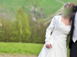Śliczna suknia ślubna + dodatki, okazja!!!