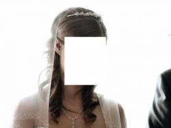 Śliczna suknia ślubna +halka+bolerko