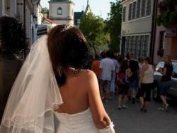 Śliczna Suknia Ślubna Juliette