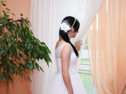 Śliczna suknia ślubna Justin Alexander Bridal rozmiar s (36)