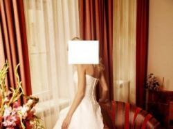 ŚLICZNA Suknia Ślubna LENA Annais + GRATISY!!!