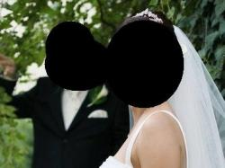 "Śliczna suknia ślubna  Madonna ""White One"" nr 175 poznań"