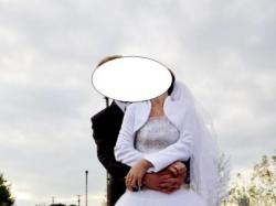 Śliczna Suknia Ślubna r.36-38 SPOSA ARABELLA!!