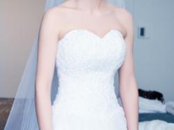 Śliczna suknia ślubna!!! Roz. 34-36
