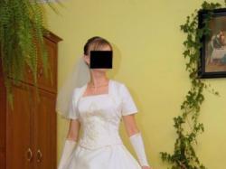 śliczna suknia ślubna!!!! TANIO!!!!