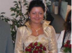 """Śliczna suknia ślubna z salonu """"ANNA"""""""