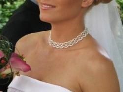 Śliczna Suknia ślubna z salonu CYMBELINE z kolekcji HERMS KJOLIR 38 - OKAZJA!