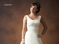 Śliczna suknia VIVIEN