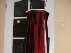Śliczna suknia wieczorowa firmy Sonata