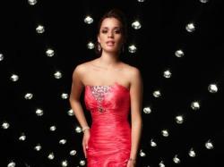 Śliczna suknie ślubna za 355,55 zł+koszty przesyłki! NOWA!