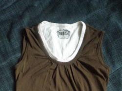 Śliczne bluzeczki 146-158 cm