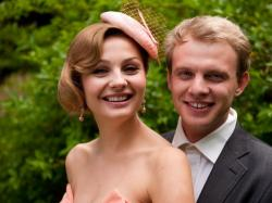Ślub cywilny Zuzy i Kamila - zobacz zdjęcia!