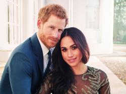 Ślub księcia Harry'ego i Meghan Markle się nie odbędzie? Takiego obrotu sprawy nikt się nie spodziewał