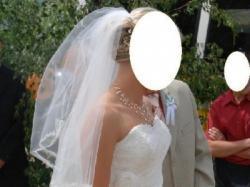 Ślubna - Agnes 1600