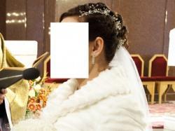 ślubna ozdoba do włosów z cyrkonii