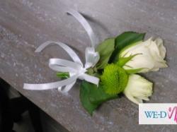 Sluby !  Kwiaty !  Dekoracje !
