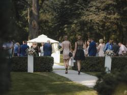 Śluby w Plenerze