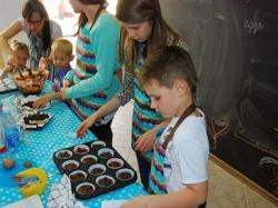 Smakoteka - Gliwice kreatywne urodziny dla dzieci