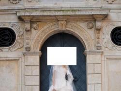 Smukła suknia ślubna GALA/TORIA rozm.34/46