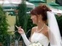 sophia,roz36+welon,rekawiczki,róża do włosów
