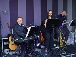 sPiNkA band- muzyka 100% live