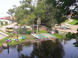 Spływ Kajakowy Krutynią
