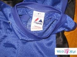 Spodenki i koszulka 2T MAJESTIC na upały USA
