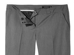 Spodnie damskie Reserved z kolekcji jesień/zima 2011/2012