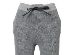 Spodnie dresowe - nie tylko na sali gimnastycznej