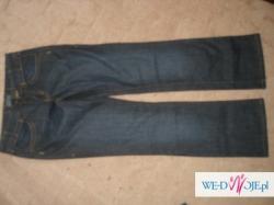 spodnie mexx
