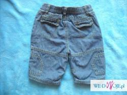 Spodnie NEXT rozmiar 3 miesiące