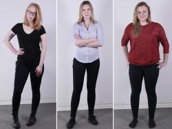 Spodnie one size, które pasują na każdą kobietę! Nie wierzycie? Zobaczcie nasz film!