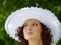 Sposabella 425 kapelusz bolerko rękawiczki gratisy Warszawa