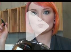 Spotkanie ze znanymi vlogerkami urodowymi [video]