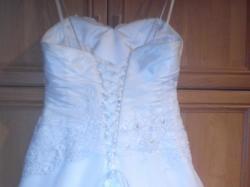 Spraedam suknie ślubną