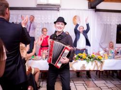 Sprawdzony Dj Wodzirej na wesele Warszawa