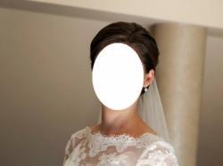 Sprzadam koronkową suknię ślubną