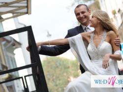 sprzadam suknia ślubna Natascha-Gala 2010
