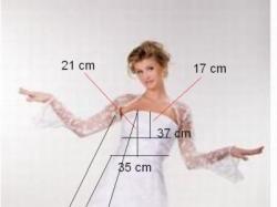 sprzeda suknie slubna