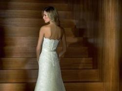 sprzedadam zjawiskową suknię ślubną  ST. PATRICK BAHAMAS