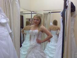 sprzedam Annais Lady Marion 2011 biała