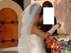 Sprzedam Awangardową Suknię Ślubną
