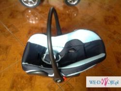Sprzedam Baby Merc Q7 Deluxe 3w1