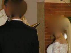 Sprzedam bajecznie romantyczną suknię ślubną White One 424
