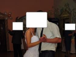 Sprzedam bajkową suknię ślubną MS MOda