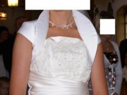 Sprzedam bardzo ładną suknie ślubną