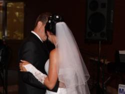 sprzedam biała suknię ślubna M.B.M. Duber model nr 931
