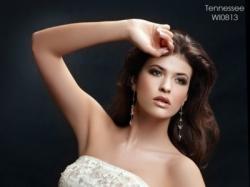 Sprzedam Białą Suknie Ślubną Wings Bridal Model Tennessee
